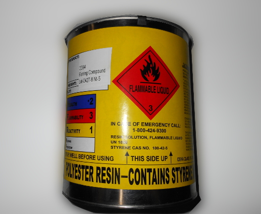 Advance Coatings Company - Resin Products